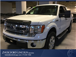 2013 F-150 Super Cab 4x4, Pickup #PC1099 - photo 1