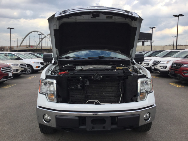 2012 F-150 SuperCrew Cab 4x4, Pickup #PC1117A - photo 12