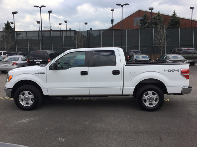2012 F-150 SuperCrew Cab 4x4, Pickup #PC1117A - photo 17
