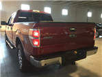 2013 F-150 SuperCrew Cab 4x4, Pickup #PC1118 - photo 1