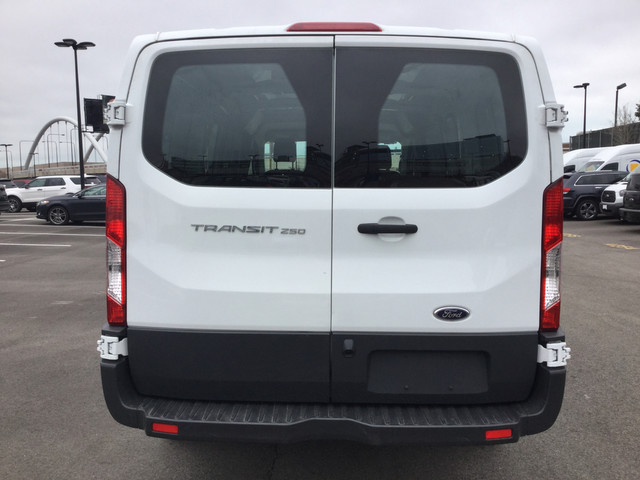2016 Transit 250 Low Roof, Cargo Van #PC1138 - photo 11
