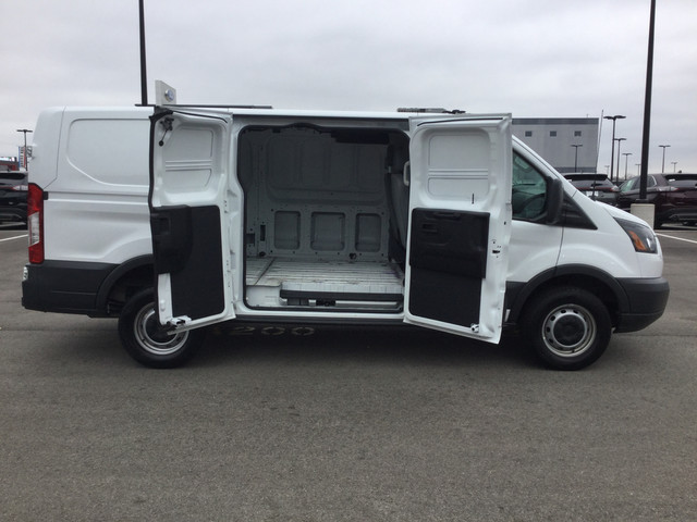 2016 Transit 250 Low Roof, Cargo Van #PC1138 - photo 5