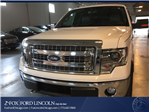 2014 F-150 Super Cab 4x4 Pickup #PC1227A - photo 1