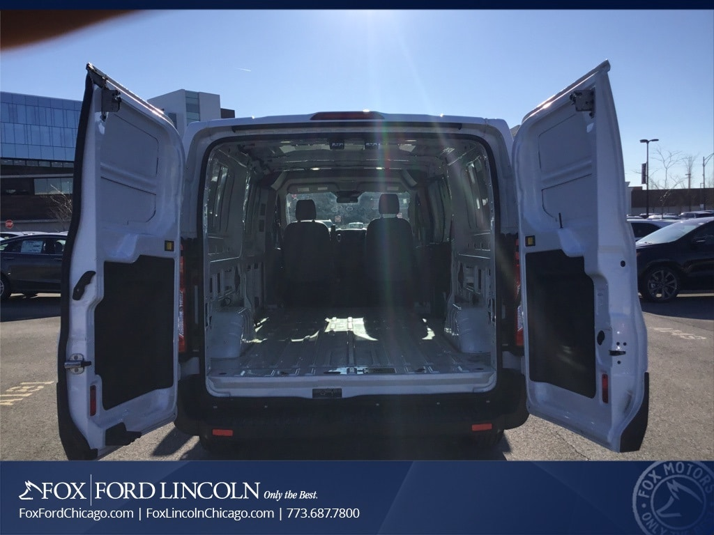 2017 Transit 250 Low Roof, Cargo Van #PC1452 - photo 9