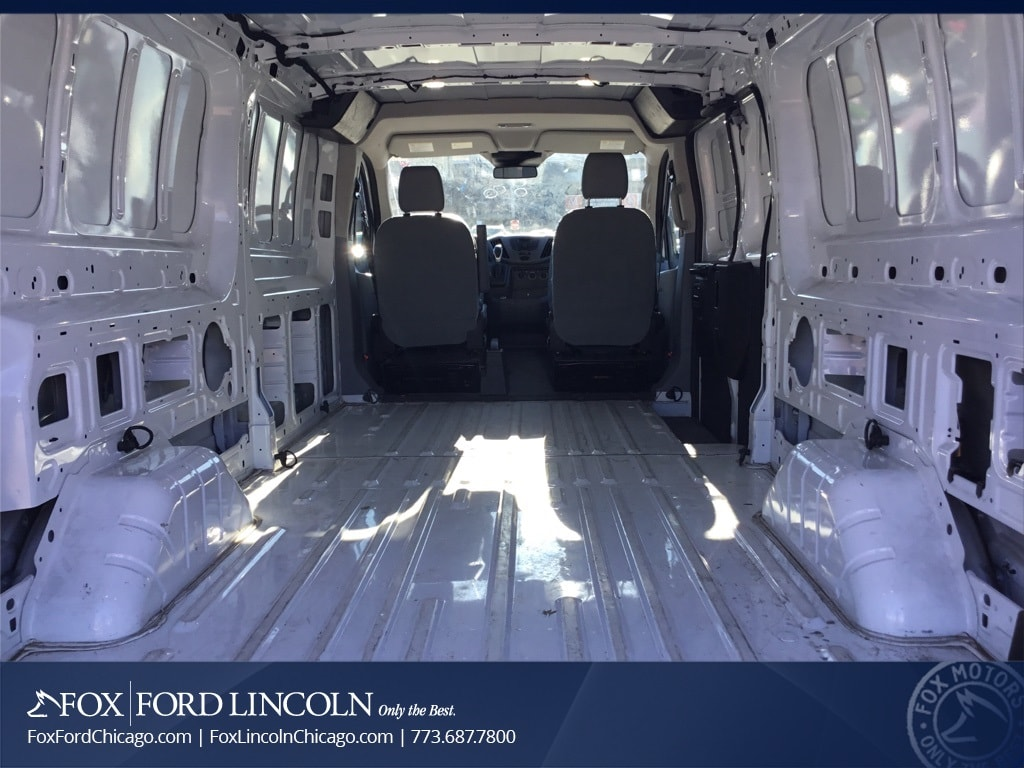 2017 Transit 250 Low Roof, Cargo Van #PC1452 - photo 10