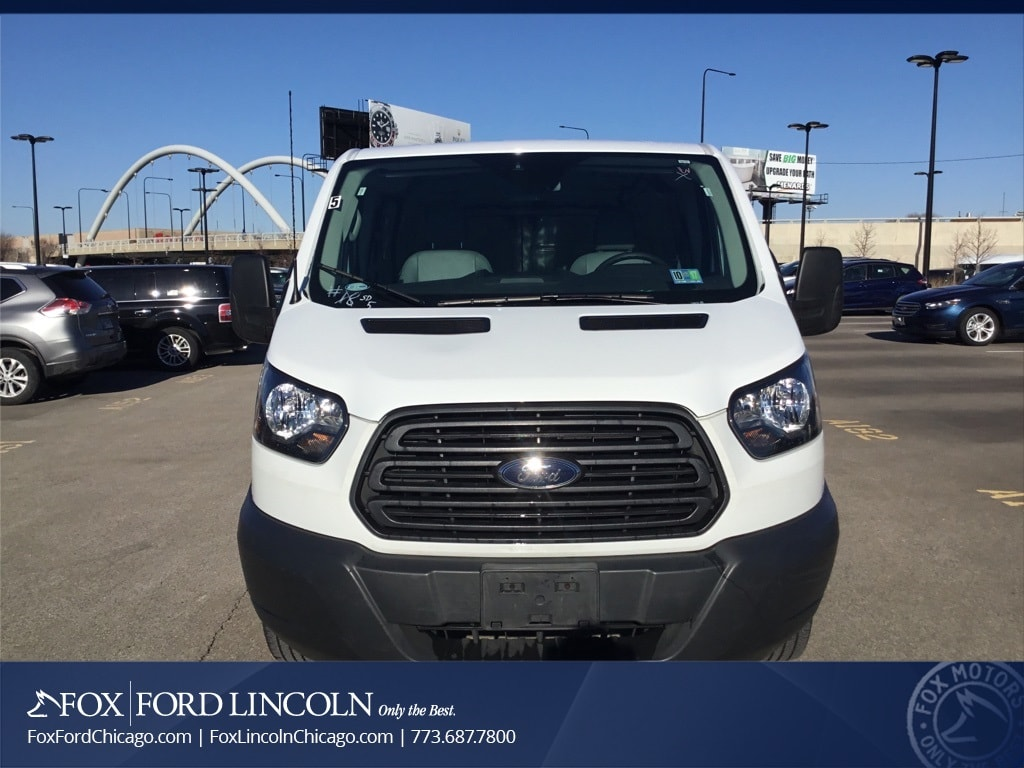 2017 Transit 250 Low Roof, Cargo Van #PC1452 - photo 11