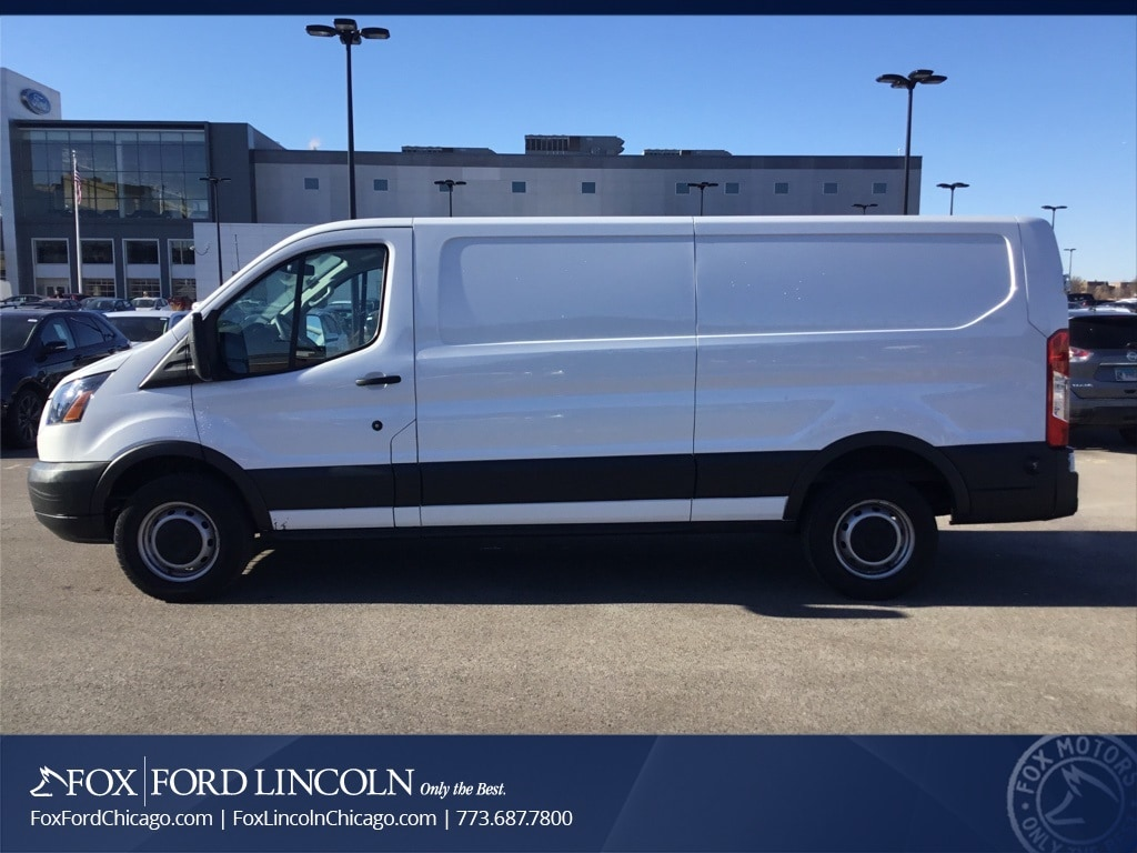 2017 Transit 250 Low Roof, Cargo Van #PC1452 - photo 7