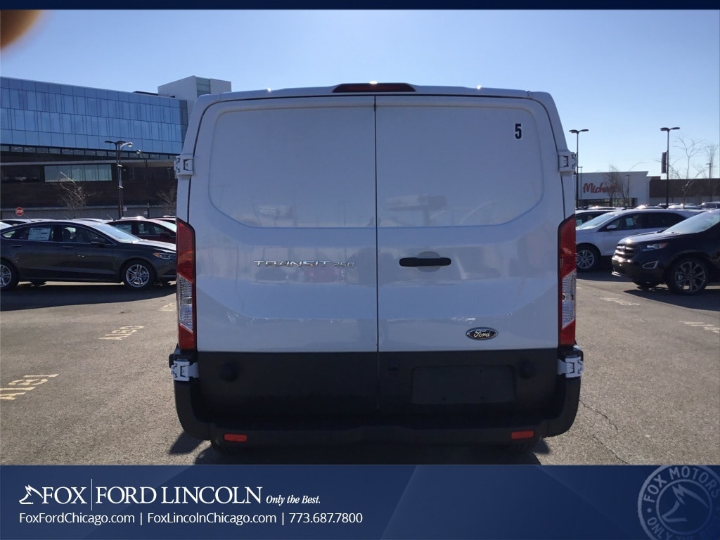 2017 Transit 250 Low Roof, Cargo Van #PC1452 - photo 8
