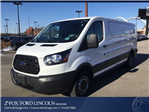 2017 Transit 250 Low Roof, Cargo Van #PC1452 - photo 1