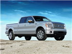 2012 F-150 Super Cab 4x4, Pickup #PC1461 - photo 1