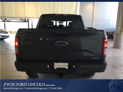 2016 F-150 SuperCrew Cab 4x4, Pickup #PC1543 - photo 10