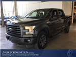 2016 F-150 SuperCrew Cab 4x4, Pickup #PC1543 - photo 1