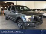 2016 F-150 SuperCrew Cab 4x4, Pickup #PC1543 - photo 3