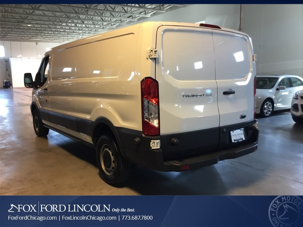 2017 Transit 250 Low Roof 4x2,  Empty Cargo Van #PC1685 - photo 2