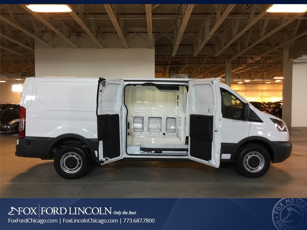 2017 Transit 250 Low Roof 4x2,  Empty Cargo Van #PC1685 - photo 6