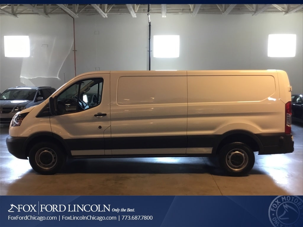 2017 Transit 250 Low Roof 4x2,  Empty Cargo Van #PC1685 - photo 7