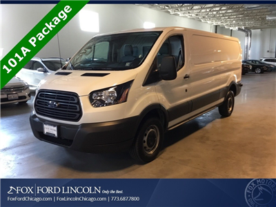 2017 Transit 250 Low Roof 4x2,  Empty Cargo Van #PC1685 - photo 1