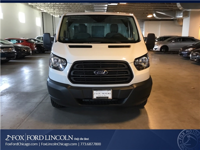 2017 Transit 250 Low Roof 4x2,  Empty Cargo Van #PC1685 - photo 8