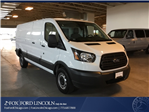 2017 Transit 250 Low Roof 4x2,  Empty Cargo Van #PC1685 - photo 3