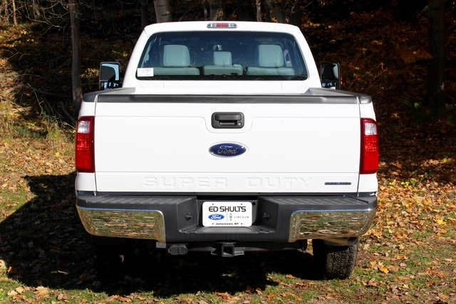 2016 F-250 Regular Cab 4x4,  Pickup #JF16552 - photo 5