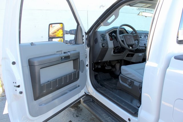 2016 F-250 Regular Cab 4x4,  Pickup #JF16552 - photo 10