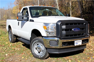 2016 F-250 Regular Cab 4x4, Ford Pickup #JF16552 - photo 1