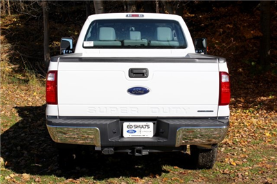 2016 F-250 Regular Cab 4x4, Ford Pickup #JF16552 - photo 5