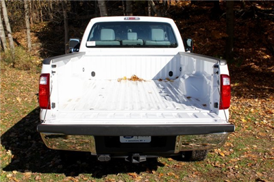 2016 F-250 Regular Cab 4x4,  Pickup #JF16552 - photo 6