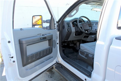 2016 F-250 Regular Cab 4x4, Ford Pickup #JF16552 - photo 10
