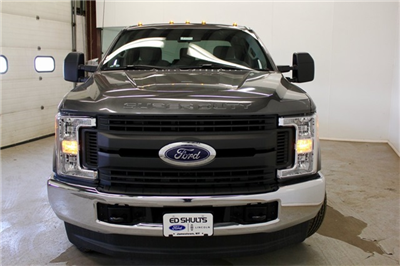 2017 F-350 Super Cab DRW 4x4 Cab Chassis #JF17197 - photo 3
