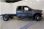 2017 F-350 Super Cab DRW 4x4 Cab Chassis #JF17197 - photo 4