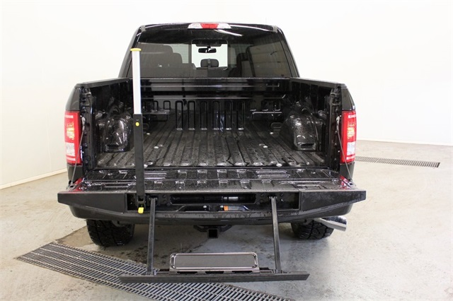 2017 F-150 Super Cab 4x4, Pickup #JF17258 - photo 12
