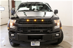2017 F-150 Crew Cab 4x4 Pickup #JF17258 - photo 3