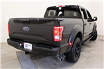 2017 F-150 Super Cab 4x4, Pickup #JF17258 - photo 1