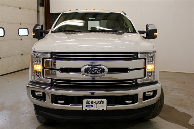 2017 F-250 Crew Cab 4x4, Pickup #JF17304 - photo 3