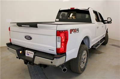 2017 F-250 Crew Cab 4x4, Pickup #JF17304 - photo 2