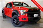 2017 F-150 Super Cab 4x4, Pickup #JF17308 - photo 1
