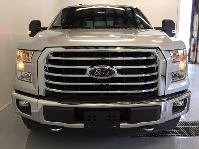 2017 F-150 Super Cab 4x4, Pickup #JF17354 - photo 4