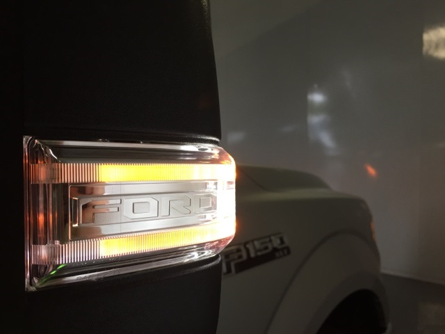 2017 F-150 Super Cab 4x4, Pickup #JF17354 - photo 39