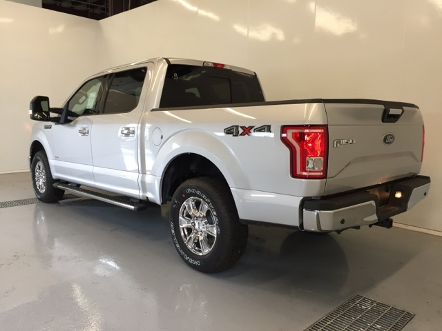 2017 F-150 Super Cab 4x4, Pickup #JF17354 - photo 2