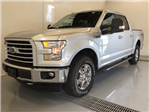 2017 F-150 Super Cab 4x4, Pickup #JF17354 - photo 1