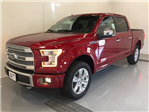 2017 F-150 Super Cab 4x4, Pickup #JF17479 - photo 1