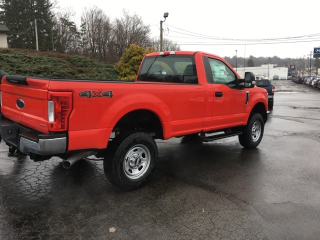 2017 F-350 Regular Cab 4x4, Pickup #JF17671 - photo 2