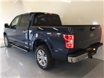 2018 F-150 Crew Cab 4x4, Pickup #JF18003 - photo 1