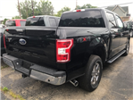 2018 F-150 SuperCrew Cab 4x4,  Pickup #JF18025 - photo 5