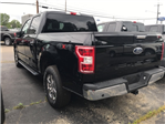 2018 F-150 SuperCrew Cab 4x4,  Pickup #JF18025 - photo 2