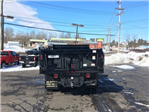2018 F-550 Regular Cab DRW 4x4, Air-Flo Pro-Class Dump Body #JF18125 - photo 3
