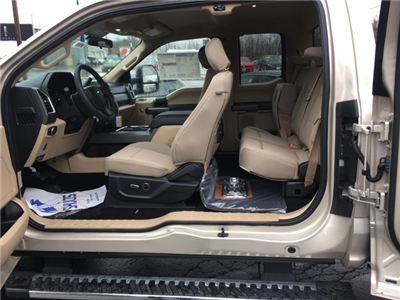 2018 F-350 Super Cab 4x4,  Pickup #JF18174 - photo 12