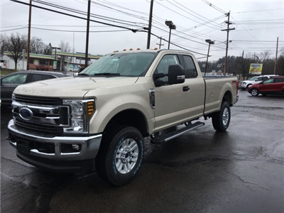 2018 F-350 Super Cab 4x4,  Pickup #JF18174 - photo 1