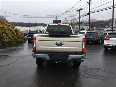 2018 F-350 Super Cab 4x4,  Pickup #JF18174 - photo 5